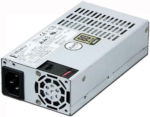 1U Flex ATX 250W Bronze 80+ PFC Power Supply Working Great with ...