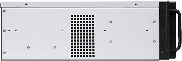 3u Lcd Display Fan Control 3x5 25 Quot 7x3 5 Quot Hdd Bay Atx