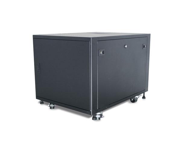 19 Quot 9u D 35 4 Quot Ultimate Quiet Server Cabinet I 900u 9u